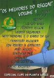 Melhores do Reggae, os, V.1 - Atraçao (cds/dvds)