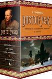Memórias da casa dos mortos e O idiota  (Box com 2 livros) - Nova fronteira