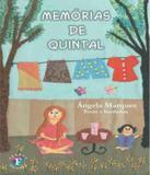 Memorias De Quintal - Franco editora