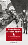 Memorias de sherlock holmes - Martin claret