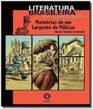 Memorias de um sargento de milicias - col. literat - Escala