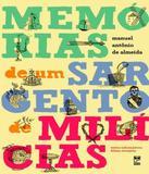 Memorias De Um Sargento De Milicias - Panda books