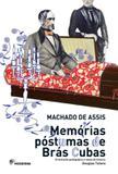 MEMORIAS POSTUMAS DE BRAS CUBAS - 5ª ED - Moderna literatura