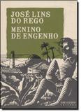 Menino de Engenho - Jose olympio - grupo record