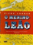 Menino leao   vol i - Objetiva (cia das letras  objetiva)
