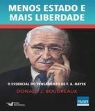 Menos Estado E Mais Liberdade - Faro