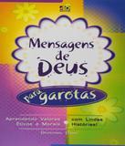 Mensagens De Deus Para Garotas - Devocional Diario - Ad santos