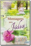 Mensagens Para Júlia - Petit