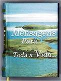Mensagens para toda a vida - minibooks - ciex