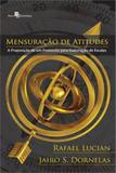 Mensuraçao de atitudes - Paco editorial