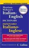 Merriam-websters italian-english dictionary - Merriam webster