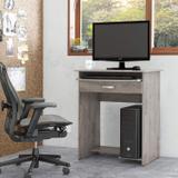 Mesa para Computador 1 Gaveta Pratica EJ Móveis Carvalho