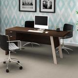 Mesa para Computador com 2 Gavetas ME4122 - Tecno Mobili