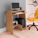 Mesa para Computador com 3 Prateleiras Pixel Artely