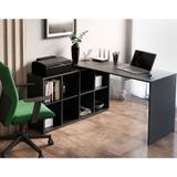Mesa para Computador com 8 Nichos Nero 1400  Artany