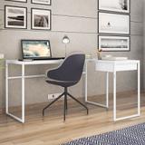 Mesa para Computador com Tampo MDP Érica-Brastubo