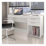 Mesa para Computador Notavel Office na cor Branco