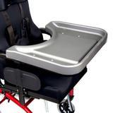 Mesa para Refeição e Atividades para Cadeira de Rodas Ortobras
