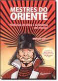 Mestres Do Oriente / Ohta - Ed satry