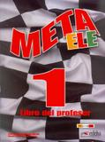 Meta ele final 1 - libro del professor - Edelsa (anaya)