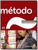 Metodo 2 - cuaderno de ejercicios - Anaya