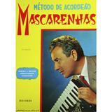 Método Acordeon Mário Mascarenhas - Ricordi
