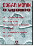 Método, O - 6 Volumes - Coleção Completa - Sulina