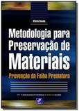 Metodologia para preservacao d - Editora erica ltda