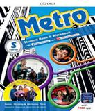 Metro Starter - Student Book / Workbook Pack - Oxford