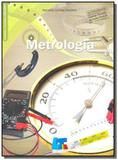 Metrologia - Livro tecnico