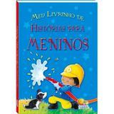 Meu livrinho de...histórias para meninos