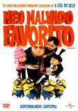 Meu Malvado Favorito (DVD) - Universal
