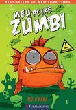 Meu Peixe Zumbi #1
