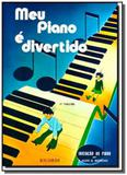Meu piano e divertido - vol.1 - Ricordi