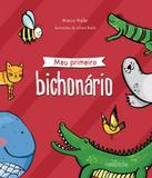 Meu Primeiro Bichonario - 02 Ed - Carochinha