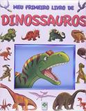 Meu primeiro livro de dinossauros - Zada editora