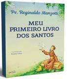 Meu Primeiro Livro Dos Santos - Petra