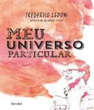 Meu Universo Particular - Benvira (saraiva)