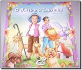 Meus Classicos Favoritos - Burro e o Caozinho - Cedic