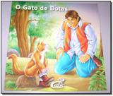 Meus Classicos Favoritos - Gato De Botas - Cedic
