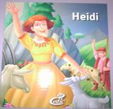 Meus Clássicos Favoritos - Heidi - Cedic