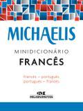 Michaelis minidicionário francês