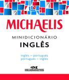 Michaelis Minidicionario Ingles - Melhoramentos
