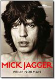 Mick Jagger - Cia das letras