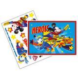 Mickey Herói Kit Decorado - Regina