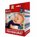 Micronebulizador Micropar para Pulmopar Adulto Soniclear