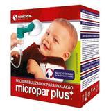 Micronebulizador Soniclear Micropar Plus Adulto (Rosca)
