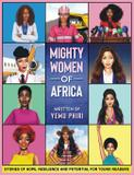 Mighty Women of Africa - Born2reign