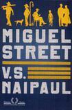 Miguel street - Companhia das letras