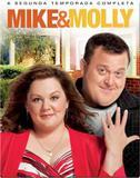 Mike  Molly - 2ª Temporada - Warner home video